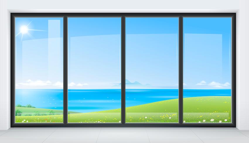 Articles sur les fenêtres de qualité Hopen